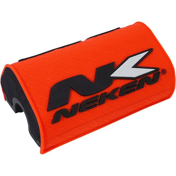 Neken Lenkerpolster für Fatbar Oversize 28,6 mm Lenker - orange