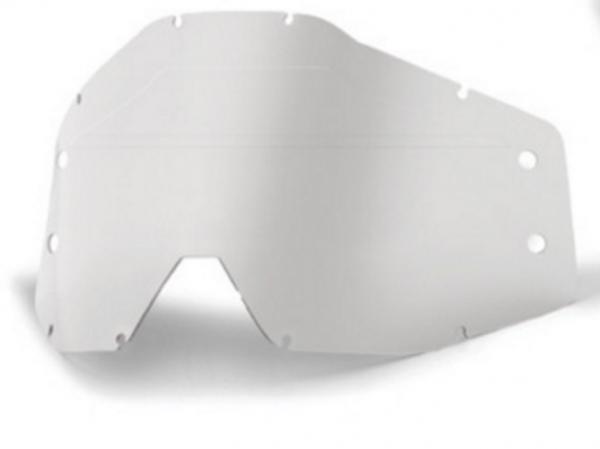 Ersatzglas Klar 100% Forecast Advanced Roll Off System
