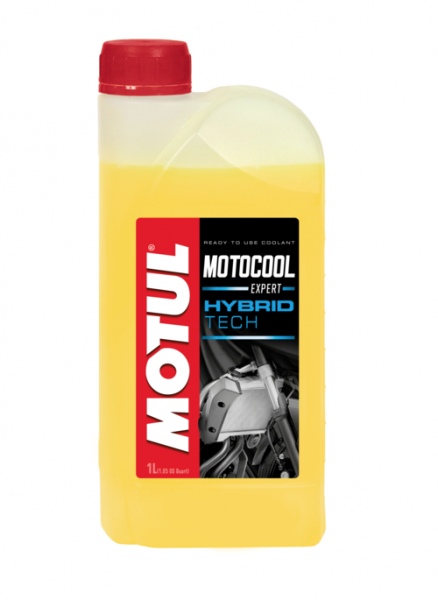 Motul Motocool Expert Gebrauchsfertige Kühlflüssigkeit
