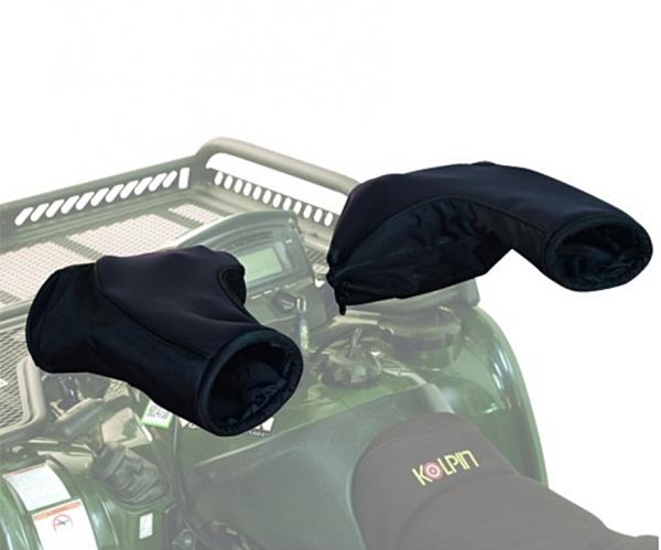 Kolpin Geartector Mitts Quad Handschutz - Kälteschutz
