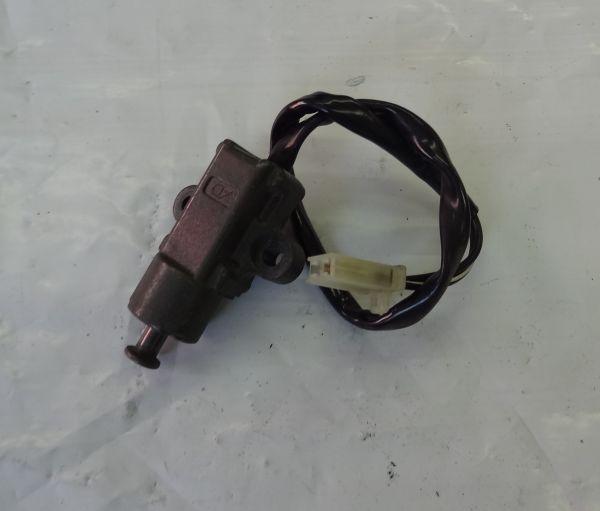 Sitzbankschalter schalter switch Suzuki AN650 Burgman 2002-03 K2 K3 WVBU