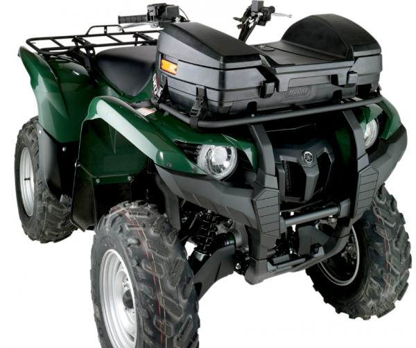 Moose Utility Forester Box Quad Koffer vorne