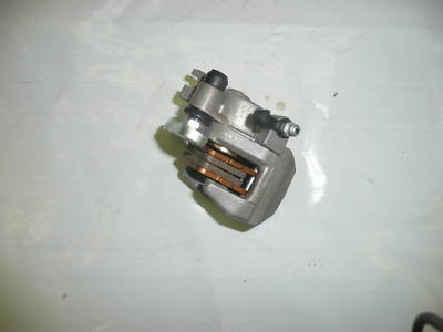 LTZ 400 Bremszange links vorne Suzuki LTZ400 Quad Brake 08 07 06 05 K8
