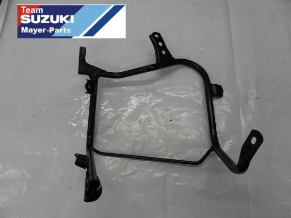 Suzuki LTZ 400 Quad Original Fußschutzbügel Halterung links 2009-17