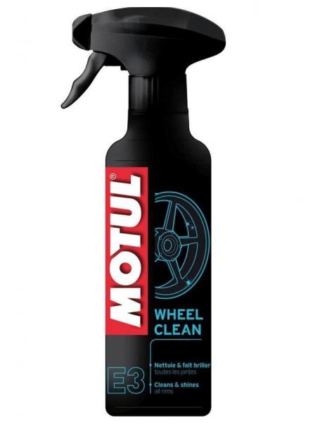 Motul E3 Wheel Clean - Felgenreiniger