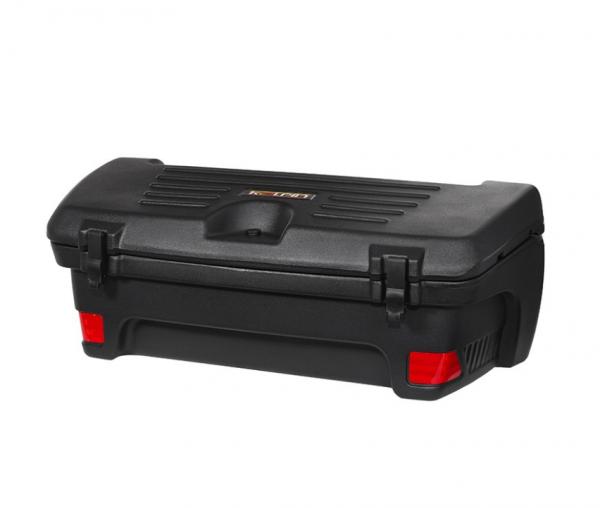 Kolpin Quad Rear Trail Box Koffer hinten