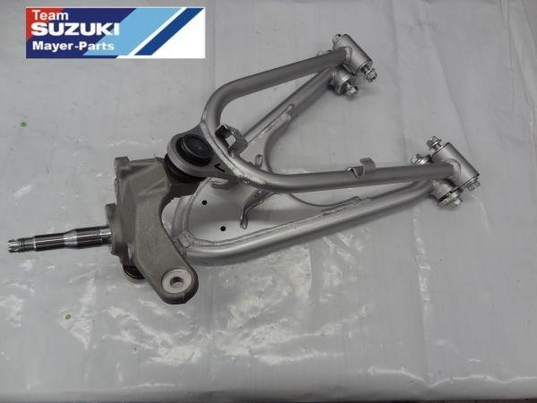 Suzuki LTZ 400 Quad Original Querlenker Radträger links komplett 2009-17