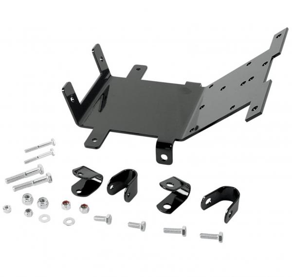 Moose Utility Seilwinden Montageplatte Honda TRX 400 450 Foreman