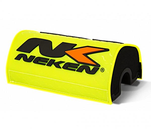 Neken Lenkerpolster für Fatbar Oversize 28,6 mm Lenker - gelb