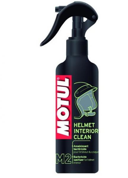 Motul M2 Helmet Interior Clean - Helm Innenreiniger