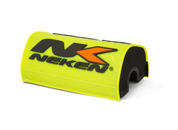 Neken Lenkerpolster Fatbar Oversize 28,6 mm neon gelb
