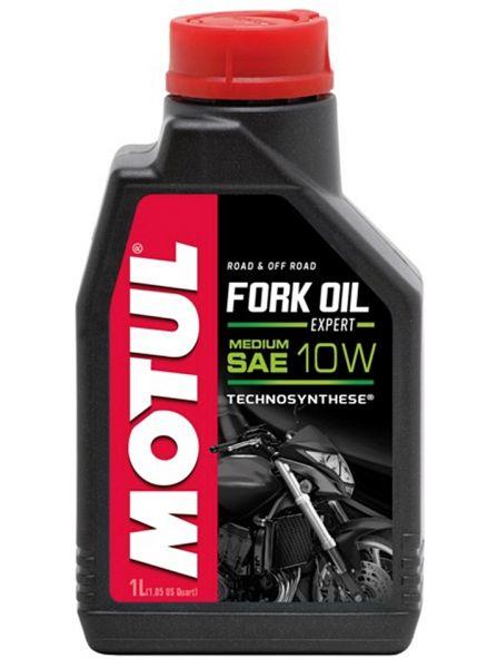 Motul Fork Oil Gabelöl Expert Medium 10W