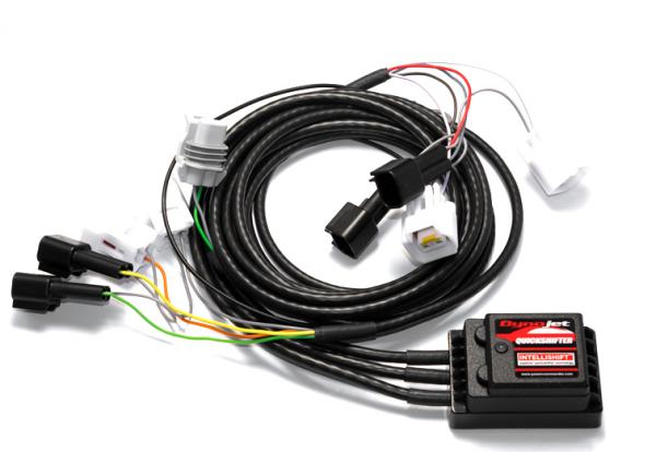 Dynojet Ignition Quickshiftermodul für Kerzenstecker integrierte Zündspulen