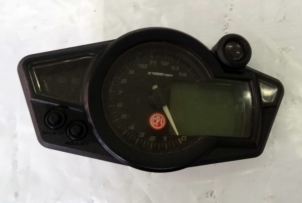 Tacho Tachometer Cockpit CPI Aragon Sport