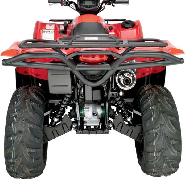 Moose Utility Rear Bumper Stoßstange hinten Suzuki LTA 450 500 700 750 King Quad