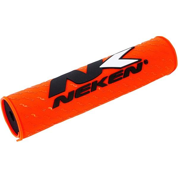 Neken Lenkerpolster für Crossbar Standard Lenker - orange