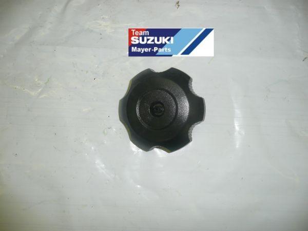Suzuki LTZ 400 Quad Original Tankdeckel 2009-17