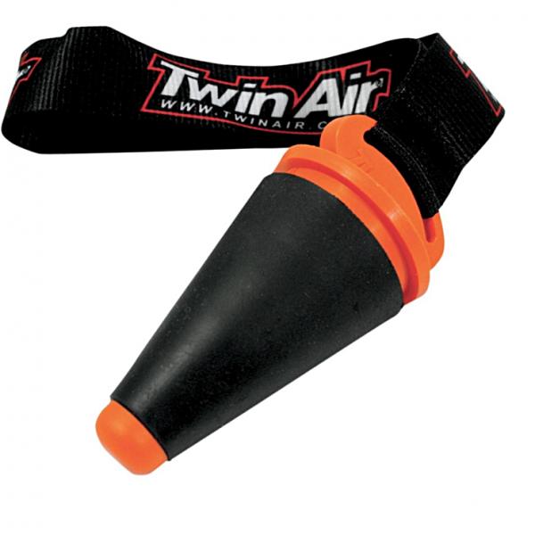 Twin Air Auspuffstopfen 2-Takt 18-40 mm Schalldämpfer Stopfen