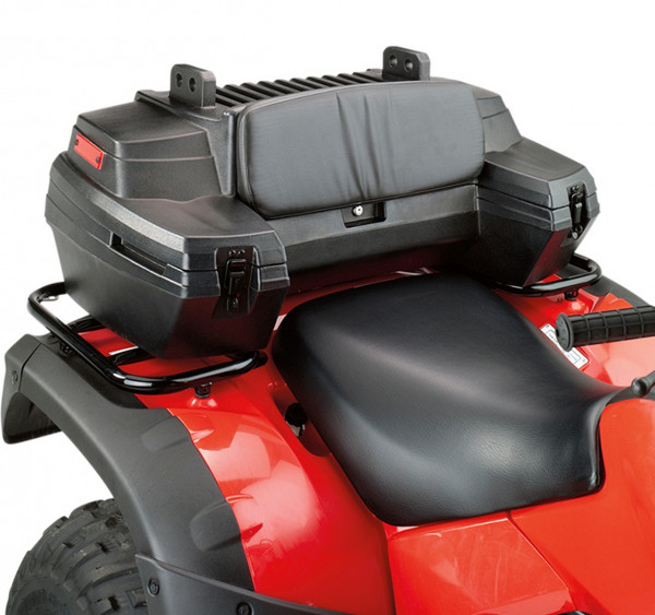 Moose Utility Division Outdoorsman Box Quad Koffer hinten - mittelgroß
