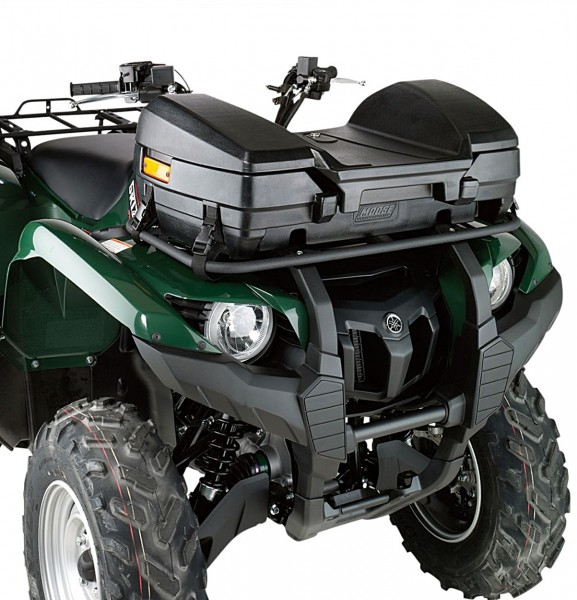 Moose Utility Division Forester Front Trunk Quad Koffer vorne mittelgroß