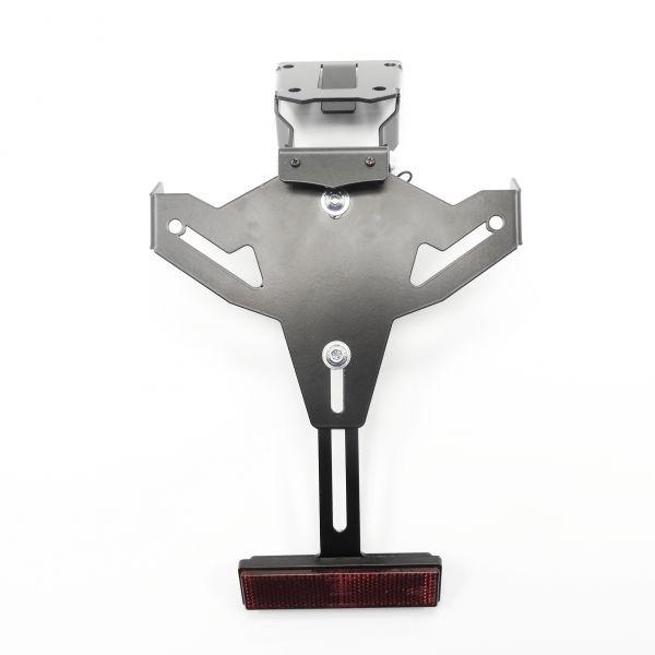 Kennzeichenhalter GP Pro Style Set Kawasaki Z 800 2013-