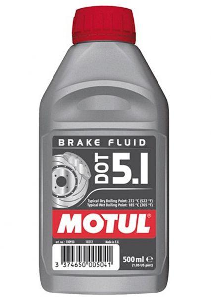 Motul DOT 5.1 Brake Fluid Bremsflüssigkeit