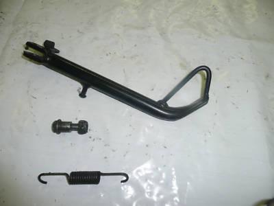 Seitenständer Suzuki UH 125 Burgman K4 2004
