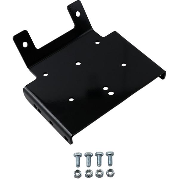 Moose Utility Division Seilwinden Montageplatte - Suzuki LTA / LTF 400 Eiger