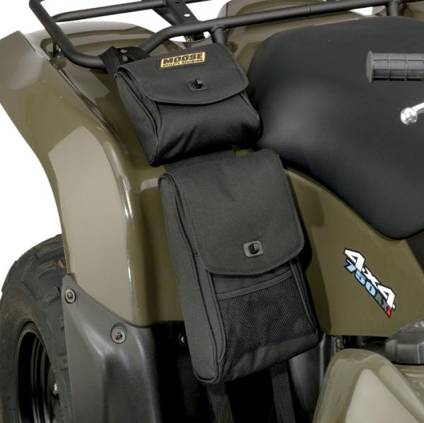 Moose Utility Division ATV Gepäcktasche Fender Big Horn - vorne / hinten