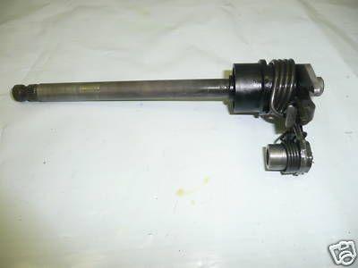 Schaltwelle Aprilia RS 125 1992-97