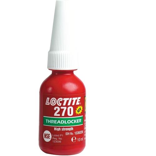 Loctite 270 Schraubensicherungmittel Grün Hochfest 10ml