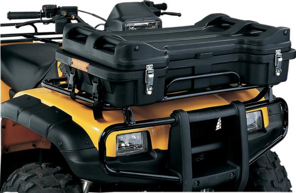 Moose Utility Prospector Box Quad Koffer vorne