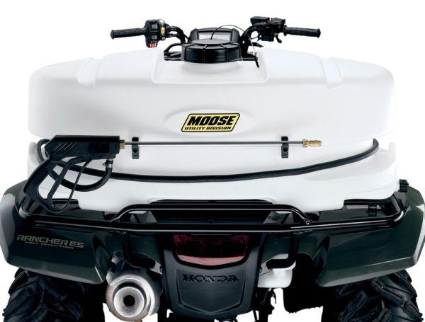 Moose Utility ATV Sprühgerät Deluxe 25G 3.8 GPM 95 Liter 14,4 L/min