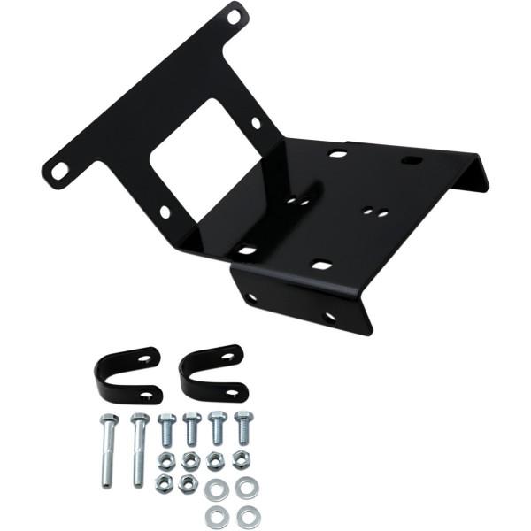 Moose Utility Seilwinden Montageplatte Suzuki LTA 450 500 700 750 King Quad