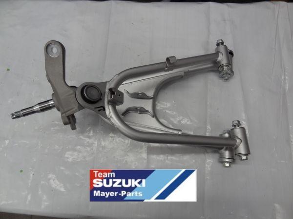 Suzuki LTZ 400 Quad Original Querlenker Radträger rechts komplett 2009-17