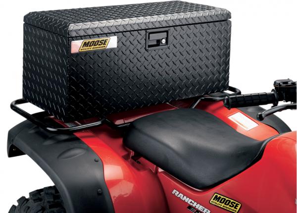 Moose Utility Aluminium Box Quad Koffer hinten