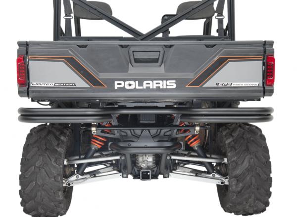 Moose Utility Rear Bumper Stoßstange hinten Polaris Ranger XP 570 900 1000