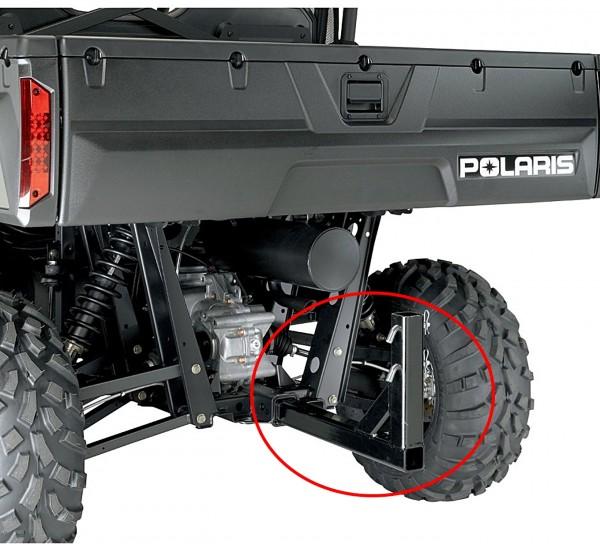 Moose Utility Gerätehalterung mit 32 mm - ideal für Streugeräte