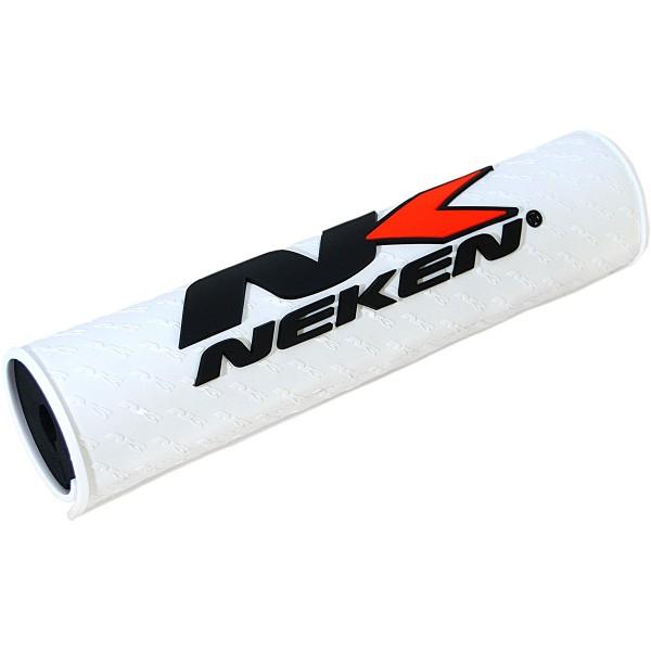 Neken Lenkerpolster für Crossbar Standard Lenker - weiß