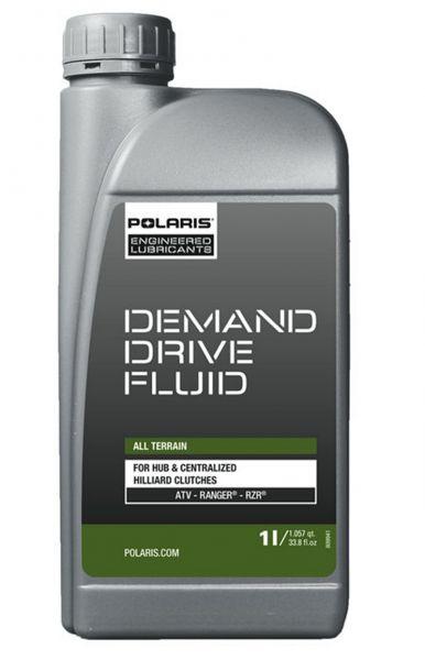 Polaris Original Demand Drive Differential Öl vorne - 1 Liter