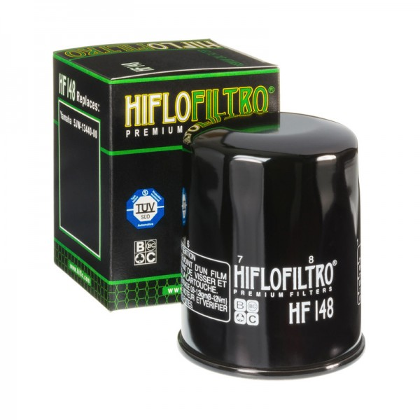 Hiflofiltro Ölfilter Hiflo HF148 TGB Blade Target Gunner 425-600
