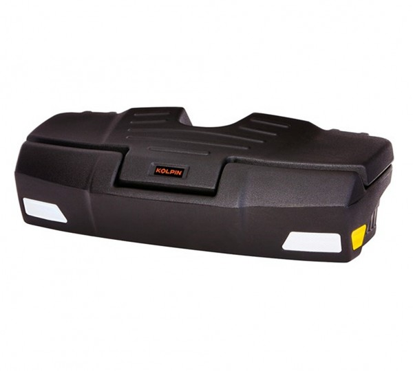 Kolpin Quad - ATV Front Trail Box Koffer - vorne