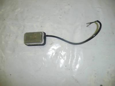 Helmfachbeleuchtung Suzuki UH 125 Burgman K4 2004