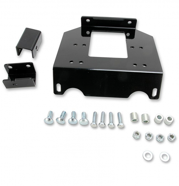 Moose Utility Seilwinden Montageplatte Polaris RZR 900 1000