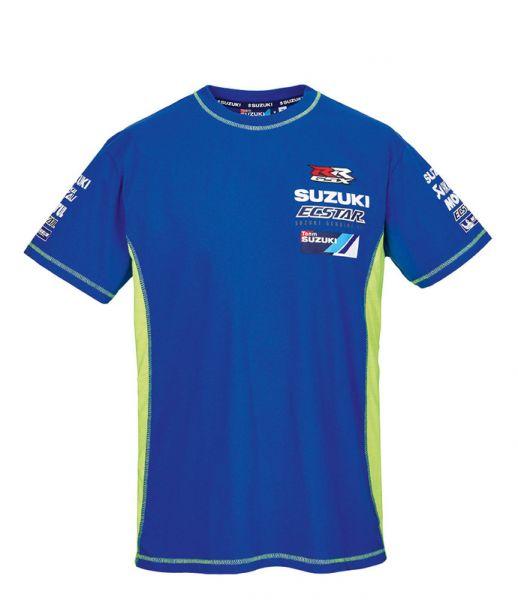 Suzuki MotoGP Ecstar Team T-Shirt 2017 Gr. M