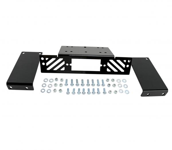 Moose Utility Seilwinden Montageplatte Polaris Ranger 325 400 500 570 800