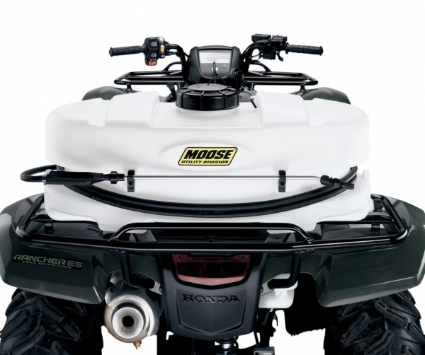 Moose Utility ATV Sprühgerät 15G 1.0 GPM 57 Liter 3.8 L/min