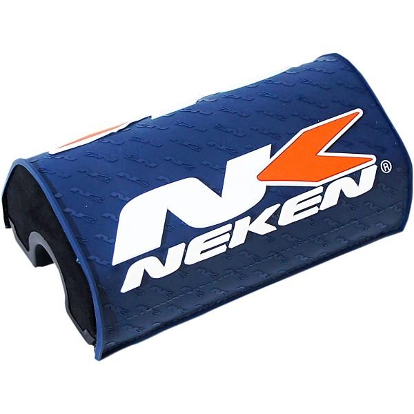 Neken Lenkerpolster für Fatbar Oversize 28,6 mm Lenker - blau