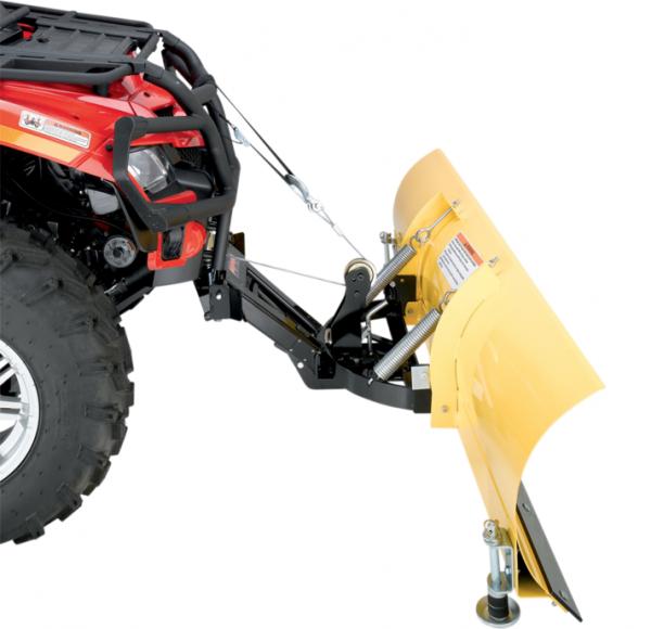 "Moose RM4 Frontmontage Schneeschild Set 152 cm 60"" Polaris Scrambler 850 XP"